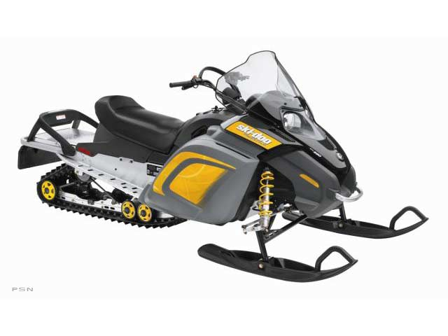 Vehicle Reviews for 2008 Ski-Doo Freestyle™ Backcountry™ 550F