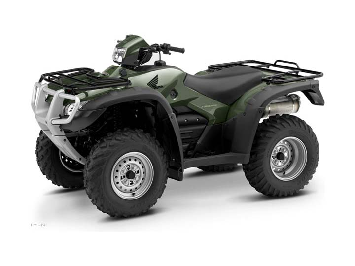 2008 honda fourtrax foreman 4x4 with power steering trx for Honda 4 wheeler dealers near me