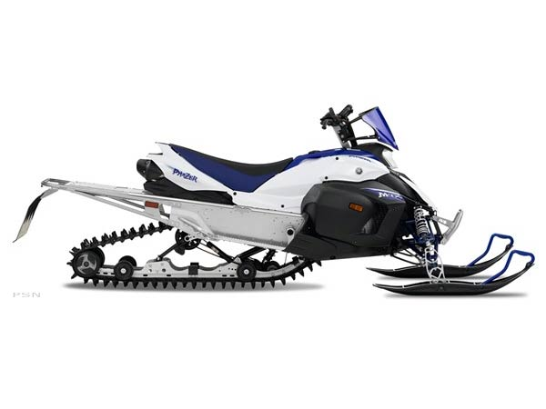 Yamaha Phazer Mtx