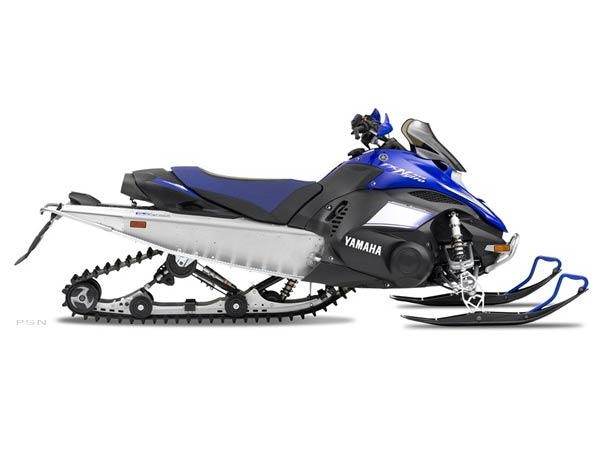 Yamaha Nytro Review