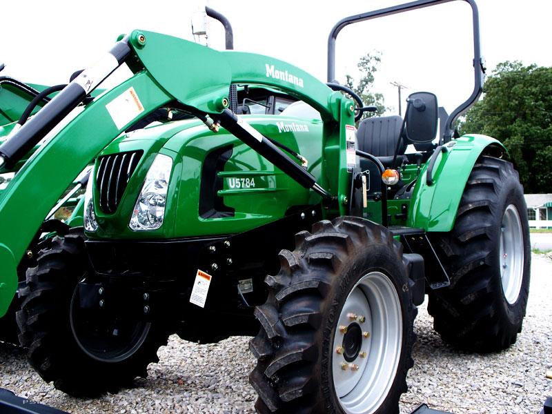 Montana Tractor Parts Lookup : Montana tractors u