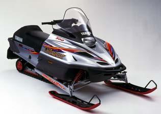 2000 yamaha vmax 500 snowmobiles for 500 yamaha snowmobile