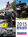 Parts Unlimited ATV/UTV Catalog