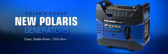Polaris Generator