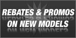 Kawasaki,Suzuki,Aprilia,Vespa,Piaggio Promotions