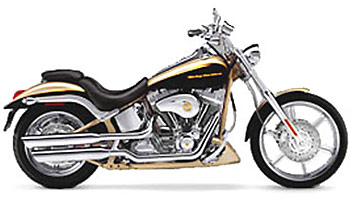 2003 Harley-Davidson Screamin' Eagle� Deuce�