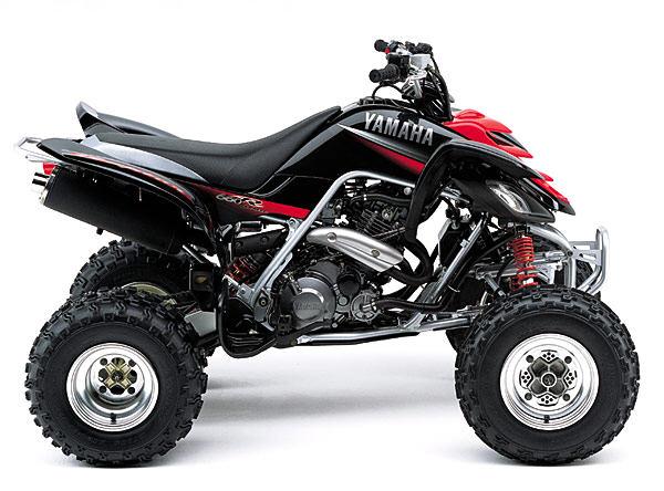 03 raptor id questions yamaha raptor forum for Yamaha four wheeler dealers