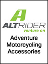 Click to purchase Altrider accessories