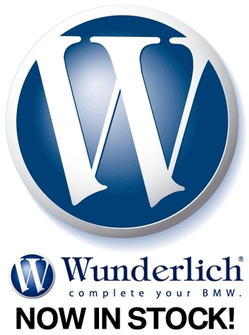We are a Wunderlich dealer!