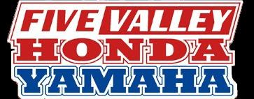 Five Valley Honda Yamaha located in Missoula, MT