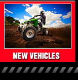 GP Sports carries new ATVs, Motorcycles, Scooters, UTV, and Watercrafts by Honda, Kawasaki, Suzuki, Yamaha, and Sea-doo