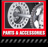 Purchase ATVs, Motorcycles, Scooters, UTV, and Watercraft accessories, apparel and riding gear.