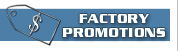 View the latest factory promotions