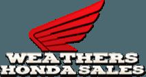 Weathers Honda Sales