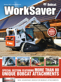 WorkSaver - Business