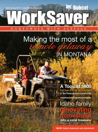 WorkSaver - Homeowner