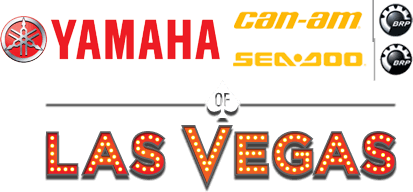 Shop Yamaha of Las Vegas for new and used Yamaha, Can-Am, and Sea-Doo inventory